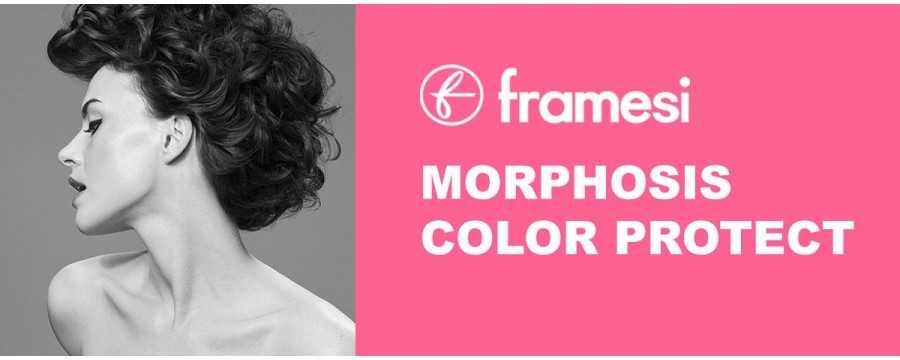 FRAMESI MORPHOSIS COLOR PROTECT protettivo del colore