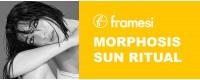 FRAMESI MORPHOSIS SUN for hair damaged by the sun