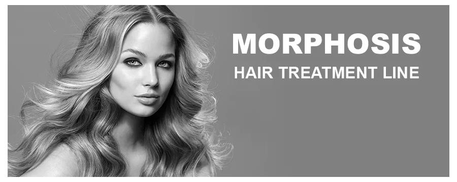 Framesi MORPHOSIS hair treatments