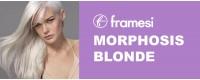 FRAMESI MORPHOSIS BLONDE for blonde hair