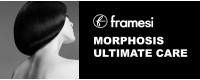Framesi Morphosis Ultimate Care il trattamento di lusso per i tuoi capelli